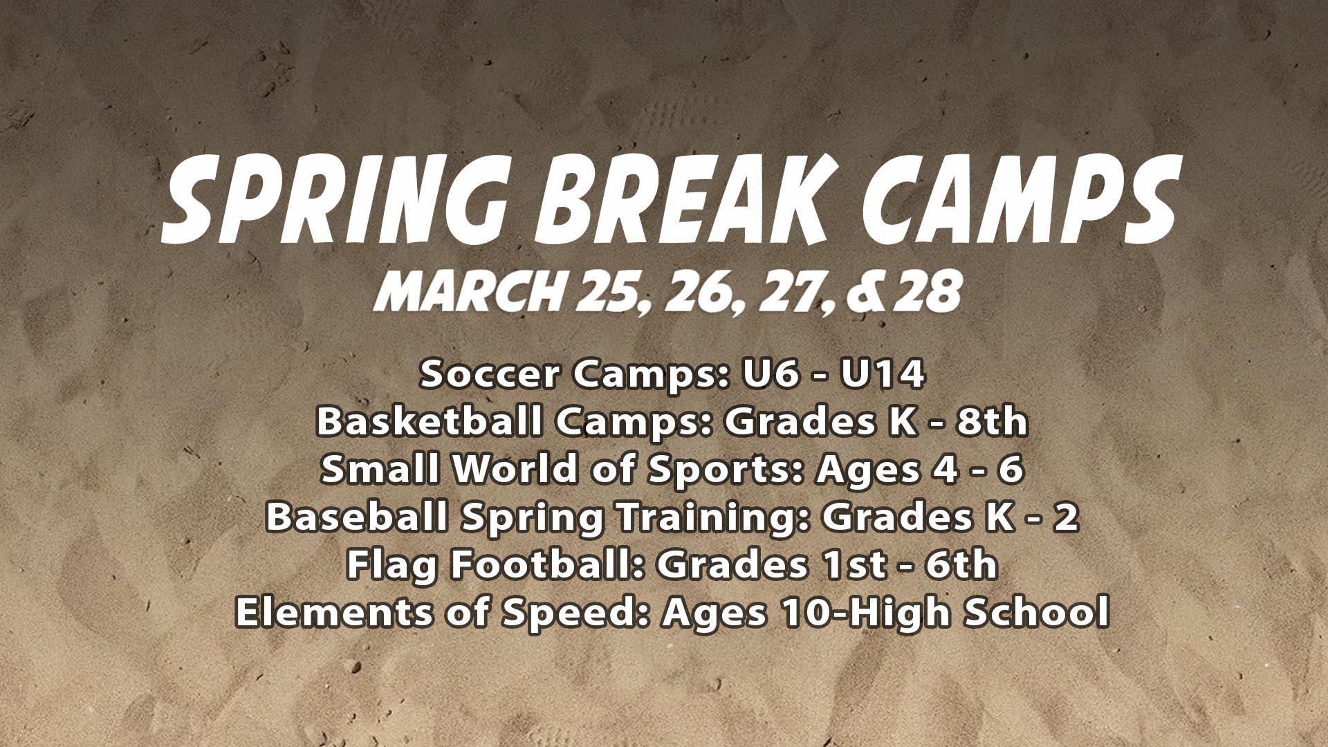 spring break 2019 – 3